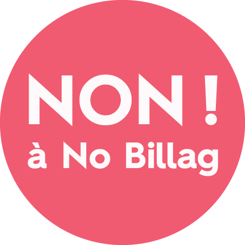 Non à No-Billag -  Episode 2